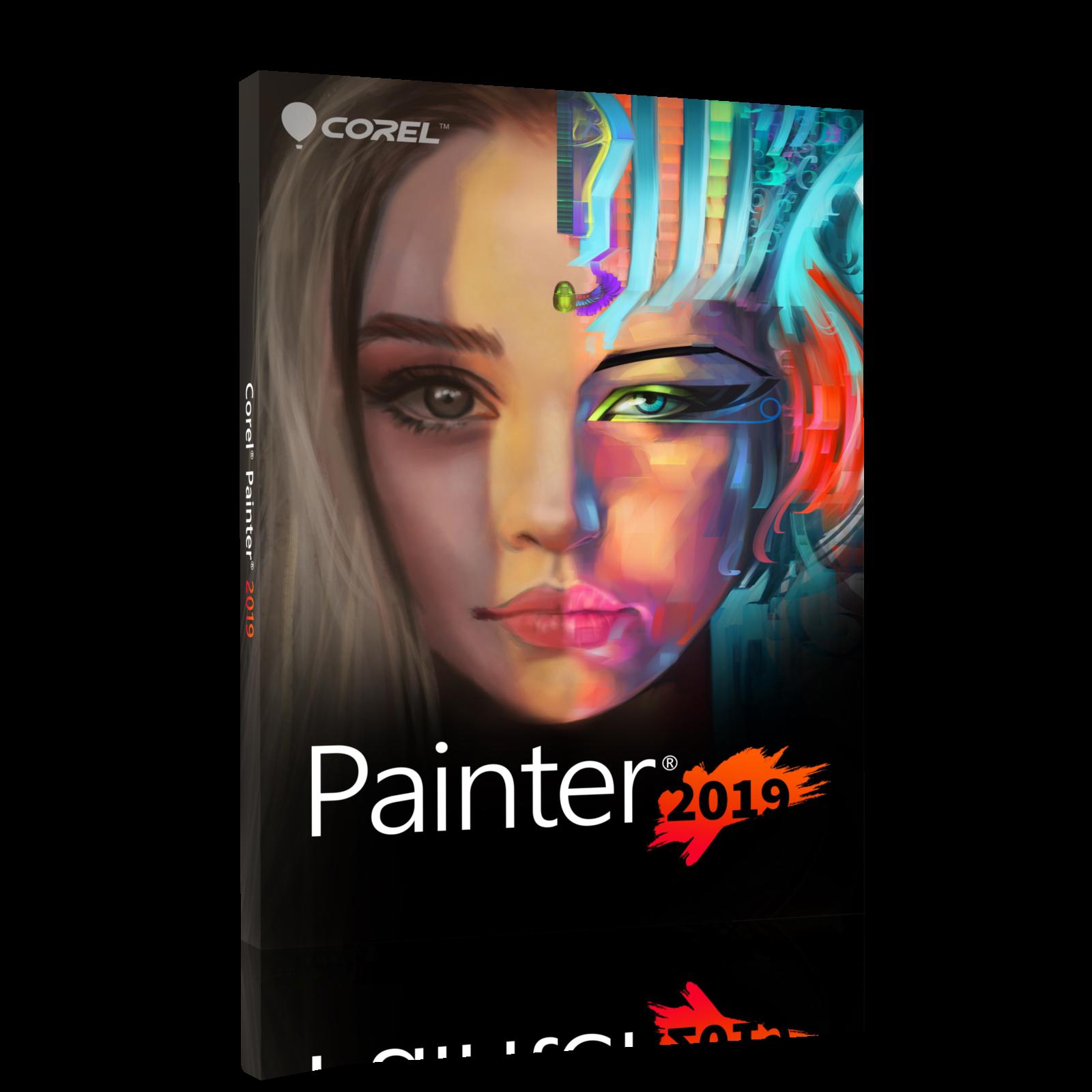 Painter2019